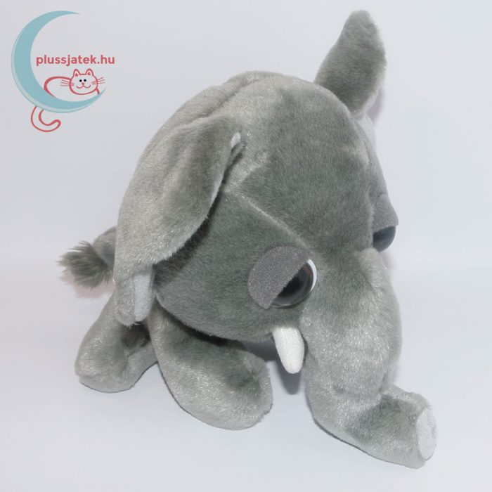 Big Headz nagyfejű plüss elefánt jobbról
