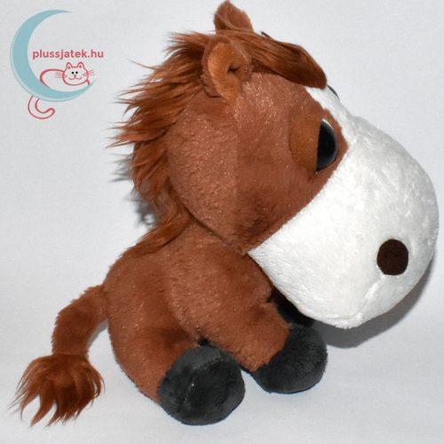Big Headz nagyfejű plüss ló (Cukifejek lovacska) oldalról