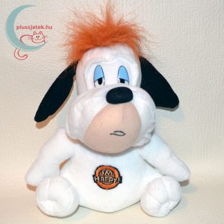 Droopy a mesterdetektív plüss kutya