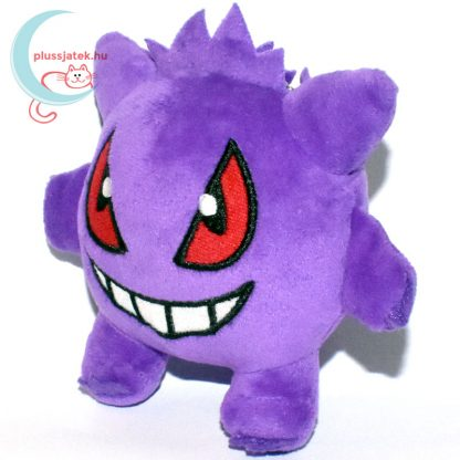 Gengar Pokémon plüss (2) balról