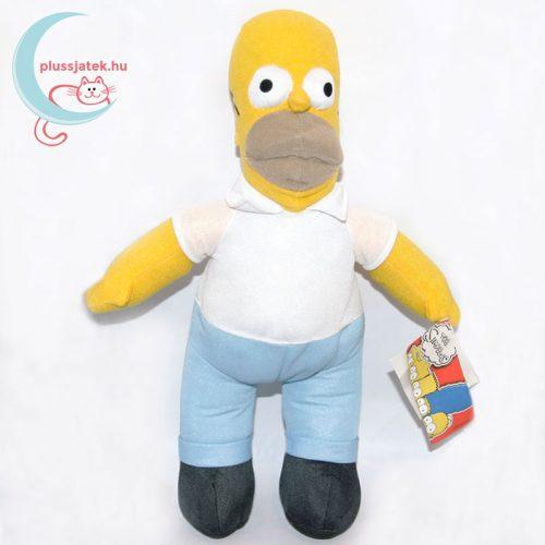Homér Simpson plüss 40 cm