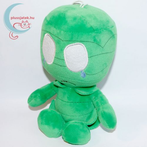 LOL szomorú Amumu plüss (League of Legends) balról