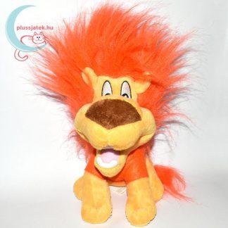 Loeki holland focis plüss oroszlán