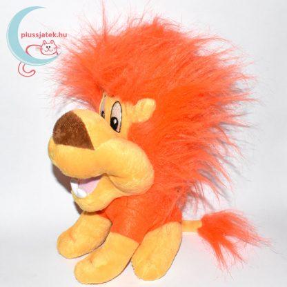 Loeki holland focis plüss oroszlán balról
