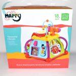 Mappy Toys tevékenységi központ doboza