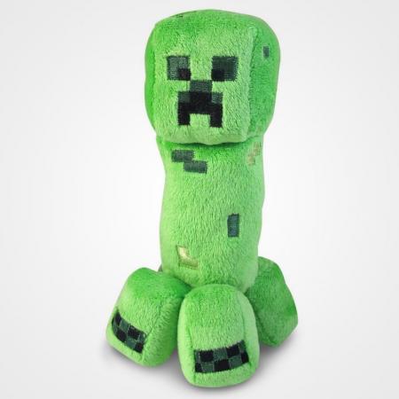 Minecraft Creeper 16 cm plüss figura