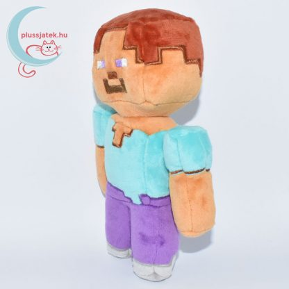 Minecraft Steve plüss balról