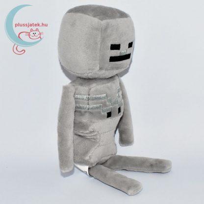 Minecraft csontváz plüss jobbról