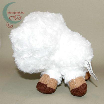 Minecraft fehér plüss bárány bal oldalról