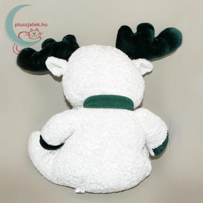 Nagy méretű Rudolf plüss, Télapó rénszarvasa hátulról