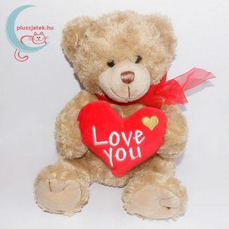 Pihe-puha masnis szerelmes medve