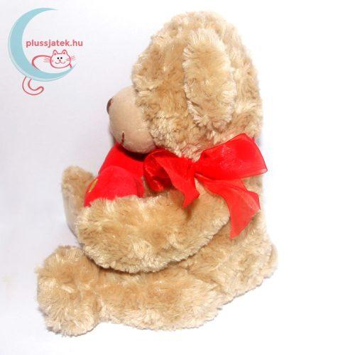 Pihe-puha masnis szerelmes medve jobb bal oldalról
