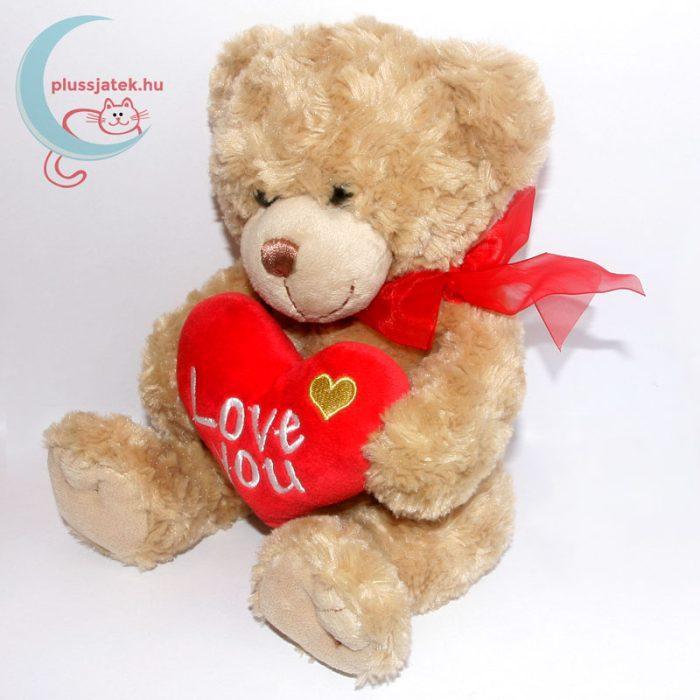 Pihe-puha masnis szerelmes medve jobb balról