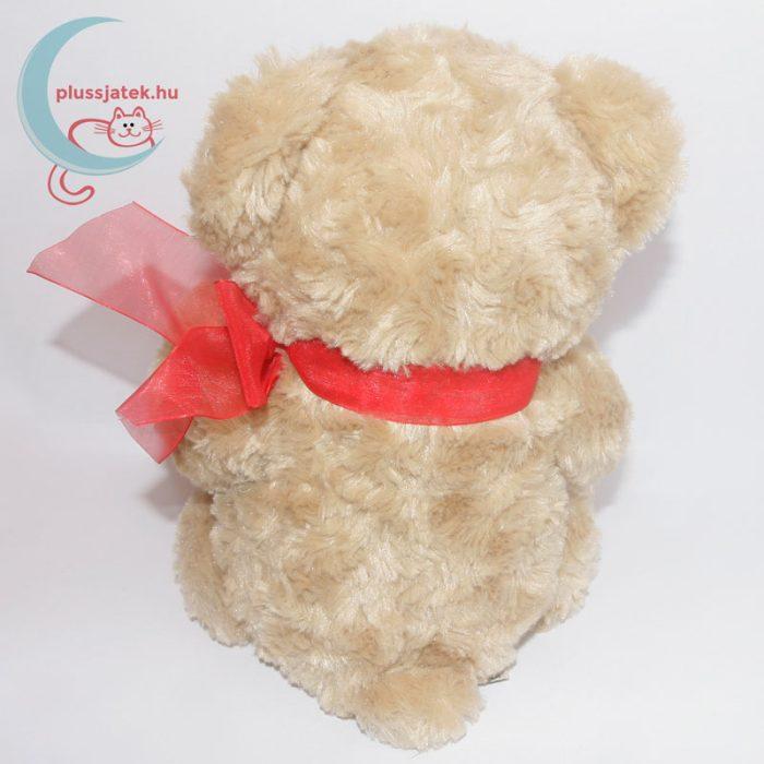 Pihe-puha masnis szerelmes medve jobb hátulról
