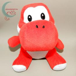 Piros Yoshi plüss (Super Mario Bros)