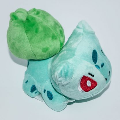 Olcsó Pokémon Bulbasaur plüss