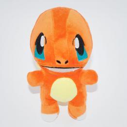 Pokemon Charmander szemből