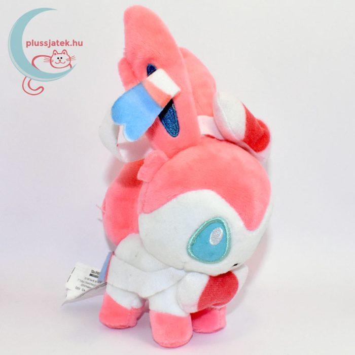 Pokémon Sylveon plüss jobbról