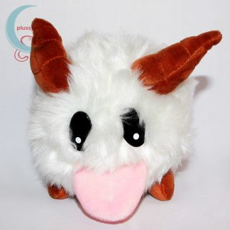 Poro plüss - League of Legends