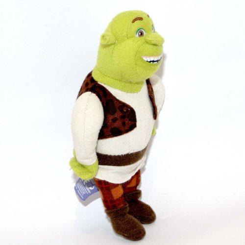 Olcsó Shrek plüssfigura jobbról