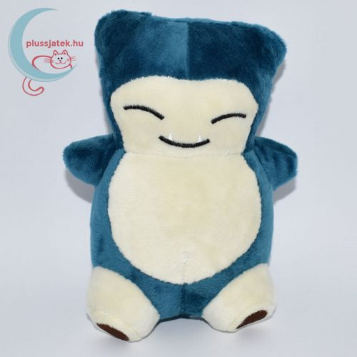 Snorlax pokémon plüss