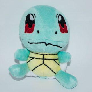 Squirtle Pokémon plüssfigura olcsón