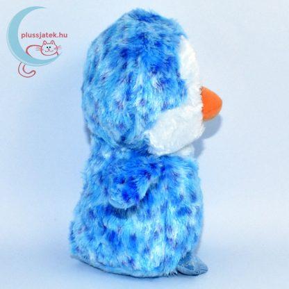 TY nagyszemű kék pingvin oldalról