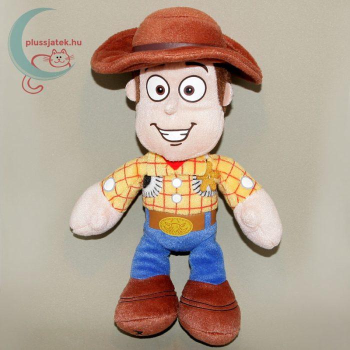 Toy Story Woody plüss figura