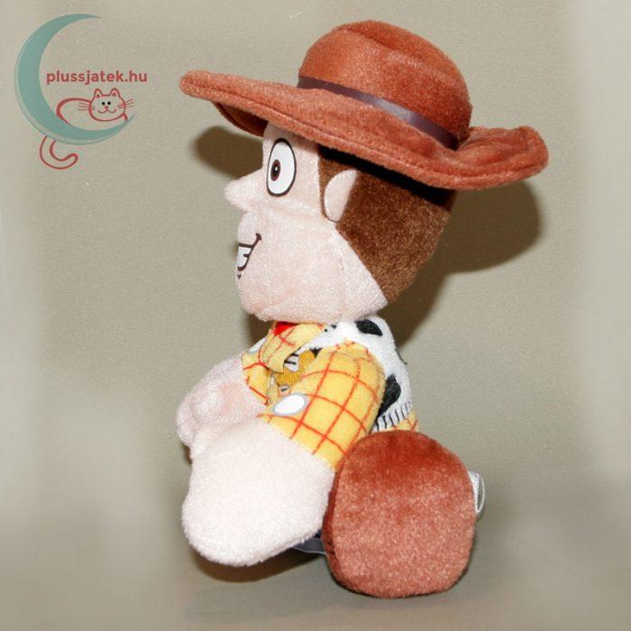Toy Story Woody plüss figura balról