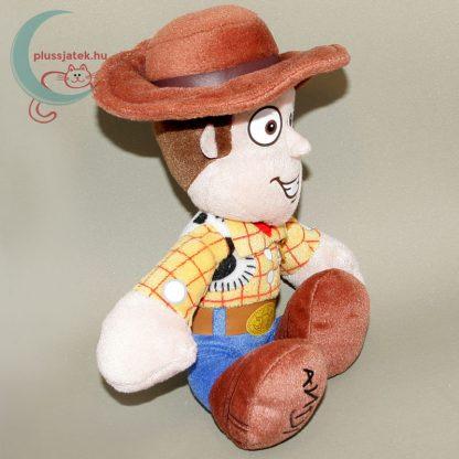 Toy Story Woody plüss figura jobbról