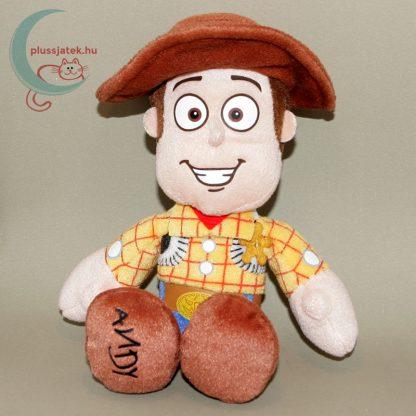 Toy Story Woody plüss figura ülve