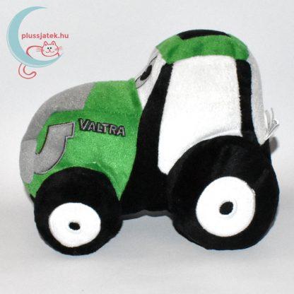 Valtra plüss traktor oldalról