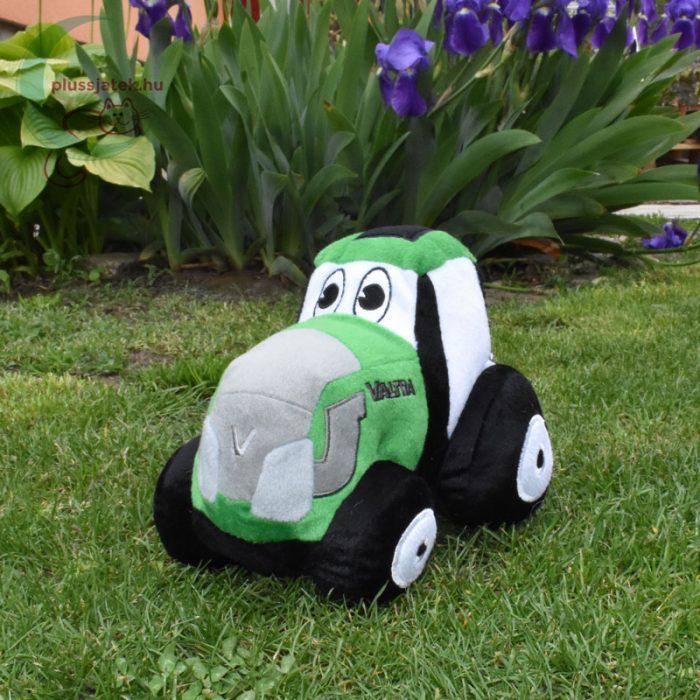 Valtra plüss traktor promó kép