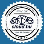 Cloud.hu professzionális felhőszolgáltatások