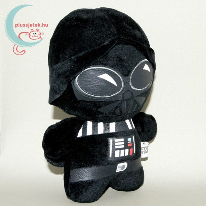 Darth Vader plüss figura (Star Wars) jobbról