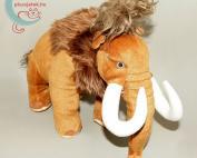 Jégkorszak 4 - Mamut plüss figura oldalról