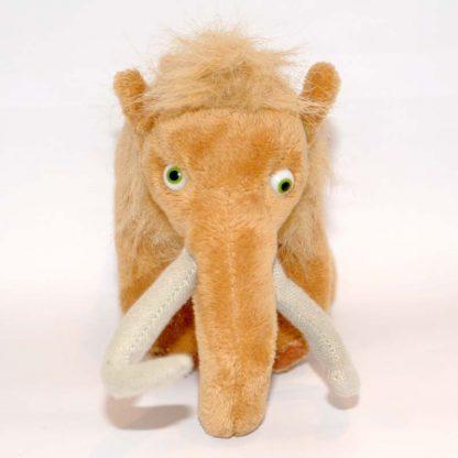 Jégkorszak Manfréd (Mani) a mamut plüss