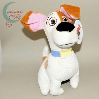Max kutya plüss – Kis kedvencek titkos élete szemből