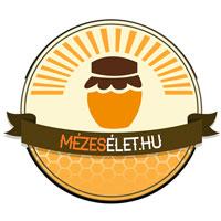 Mezeselet.hu logo