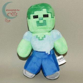 Minecraft zombi plüss figura