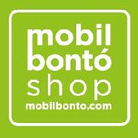 Mobilbontó logó