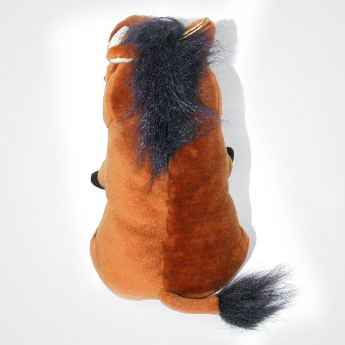 Olcsó óriás plüss Pumba az Oroszlánkirályból