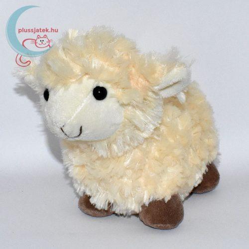 Bori, a plüss tavaszi bárány balról
