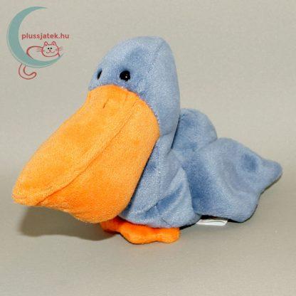 Ty Beanie Babies pelikán plüss madár balról
