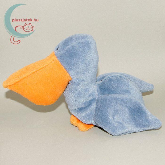 Ty Beanie Babies pelikán plüss madár oldalról