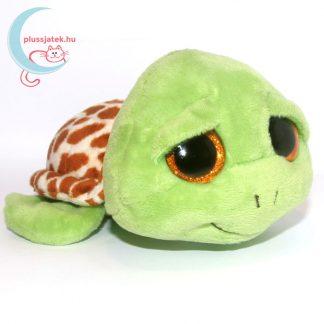 TY nagyszemű plüss teknős jobbról